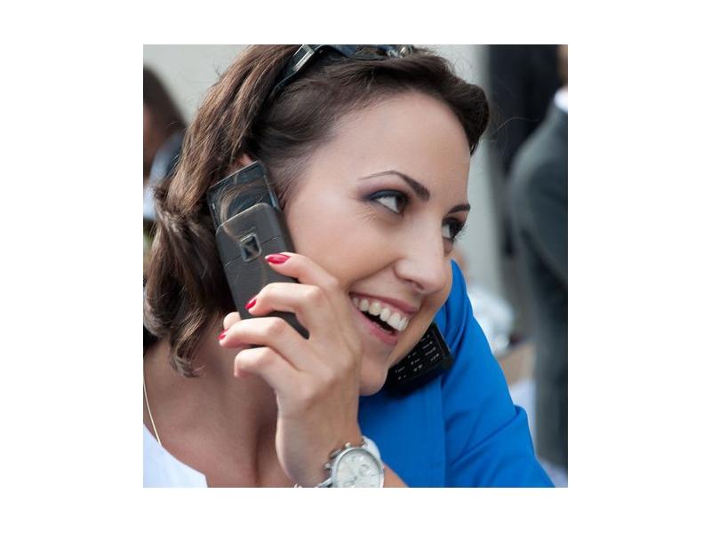 Consilierea in organizarea nuntii - un nou serviciu marca Events by Carmen Ionita