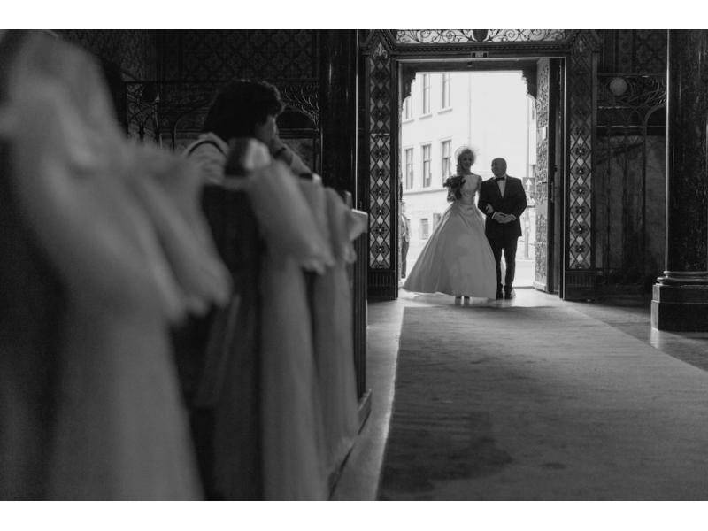 Nunta la The Wedding House: Andreea si Radu in Tara Minunilor